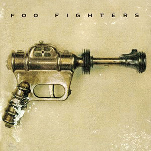 Foo Fighters de Foo Fighters