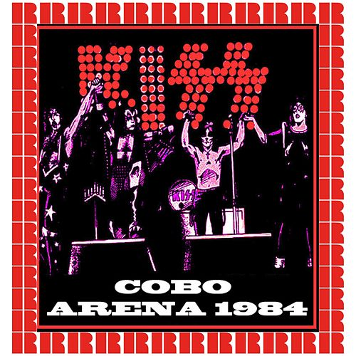 Cobo Arena, Detroit, Michigan, December 8th, 1984 (Hd Remastered Edition) by KISS