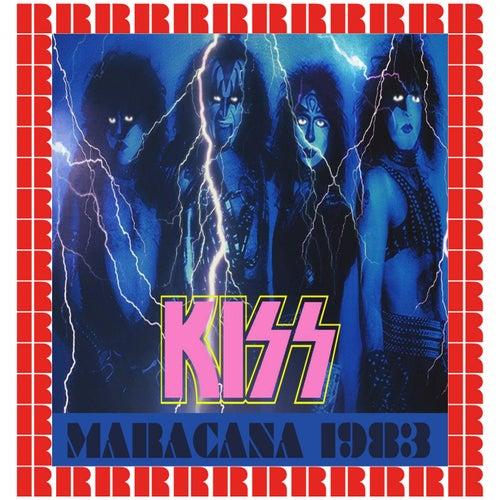 Maracan Stadium, Rio De Janeiro, Brazil, June 18th, 1983 (Hd Remastered Edition) by KISS