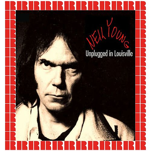 Cardinal Stadium, Louisville, Ky. October 1st, 1995 (Hd Remastered Edition) by Neil Young