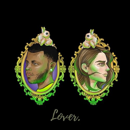 Lover (feat. Leo The Kind) de Sinego