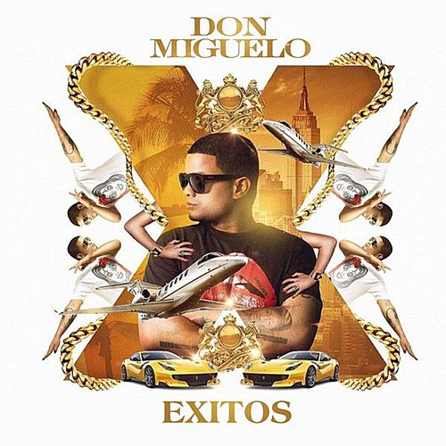 Exitos de Don Miguelo