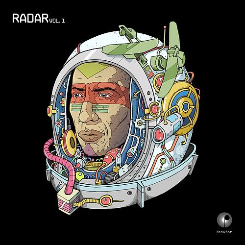 Radar, Vol. 1 de Various Artists
