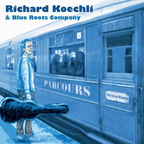 Parcours by Richard Koechli