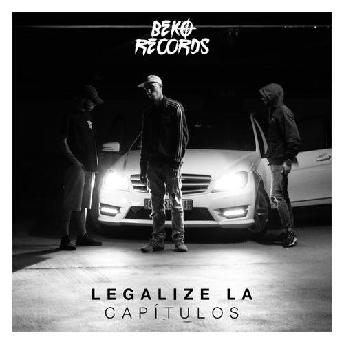 Capítulos de Legalize LA