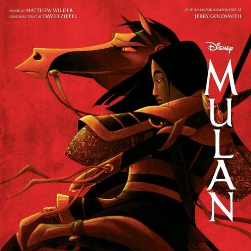 Mulan (Originalt Dansk Soundtrack) de Various Artists