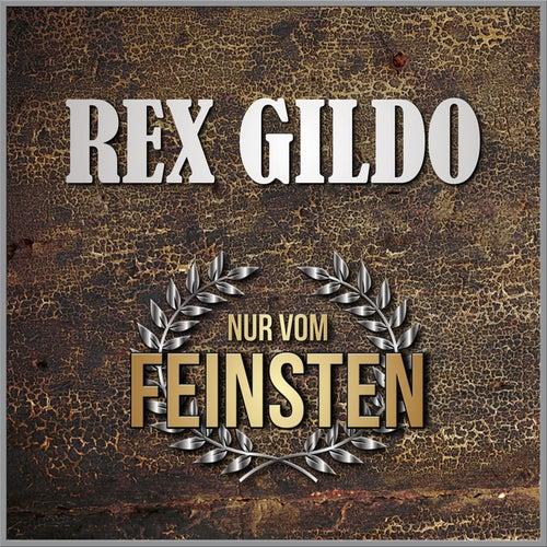 Nur vom Feinsten de Rex Gildo