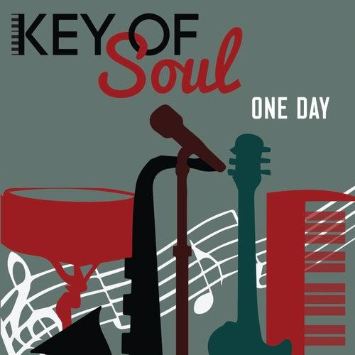 One Day de Key of Soul