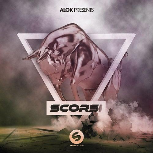 Alok Presents Scorsi de Various Artists