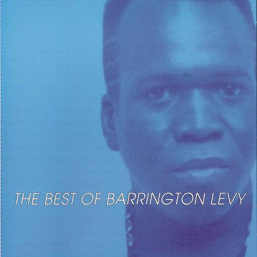 Too Experienced: The Best Of Barrington Levy by Barrington Levy