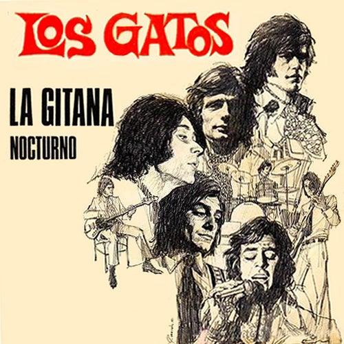 La gitana (2018 Remastered Version) de Los Gatos