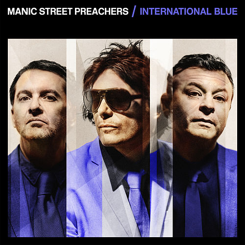 International Blue (The Bluer Skies Version) de Manic Street Preachers