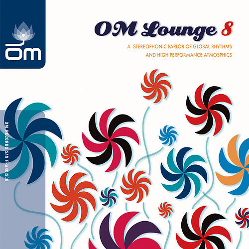 Om Lounge 8 de Various Artists