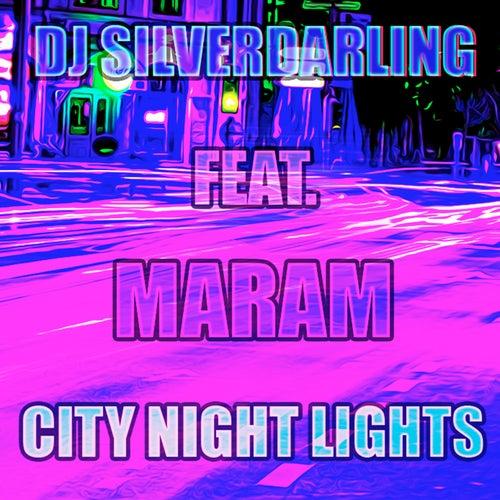 City Night Lights de DJ SilverDarling