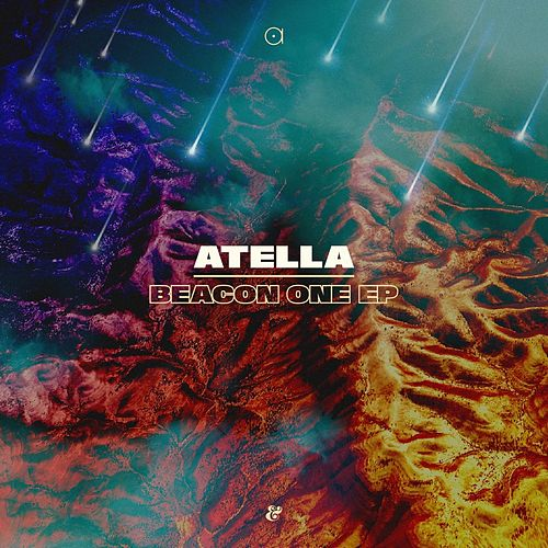 Beacon One EP von Atella