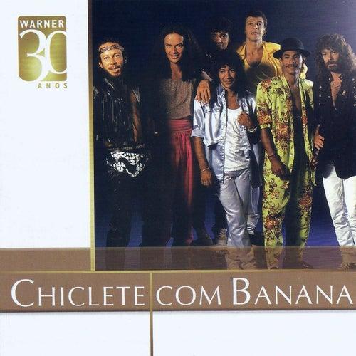 Warner 30 anos de Chiclete Com Banana