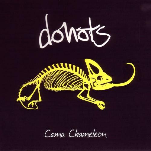 Coma Chameleon von Donots