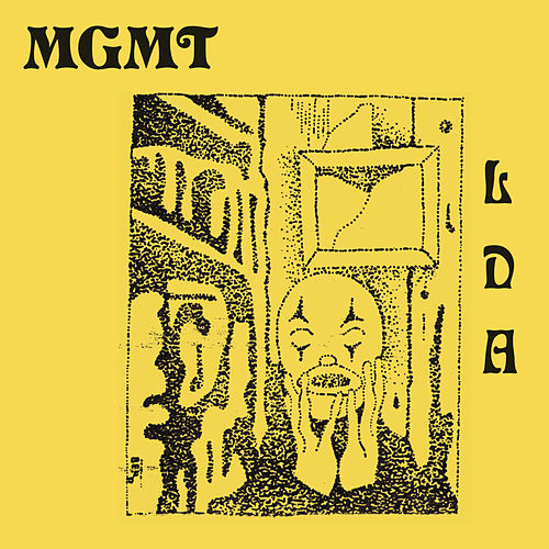 Little Dark Age von MGMT