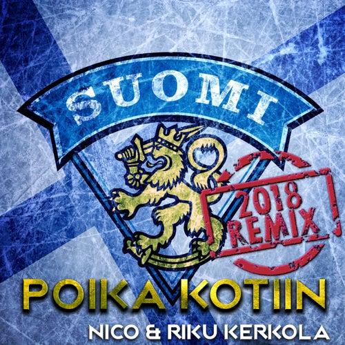 Poika Kotiin (2018 Remix) von Nico