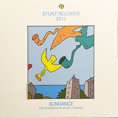Stunt Records Compilation 2017, Vol. 25 von Various Artists