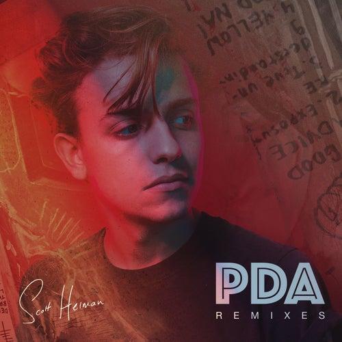 PDA (Remixes) - EP von Scott Helman