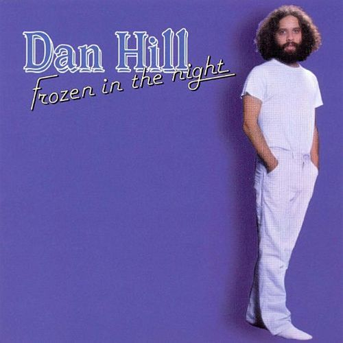 Frozen in the Night by Dan Hill