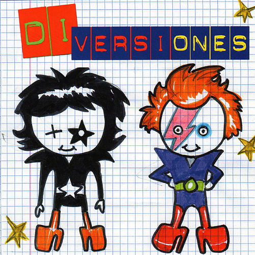 Diversiones by Various Artists