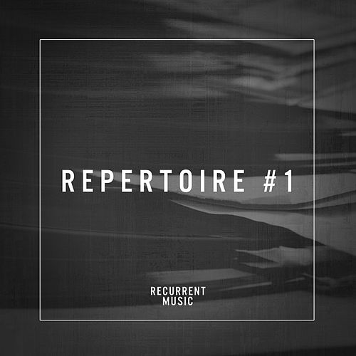 Repertoire #1 by Various Artists