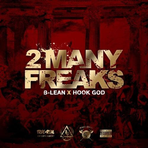 2many Freaks by Blean