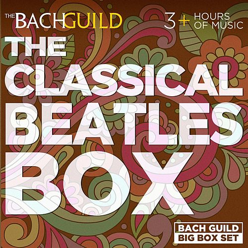 Big Classical Beatles Box de Various Artists