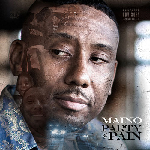 Party & Pain von Maino