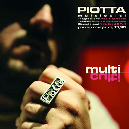 Multi Culti by Piotta