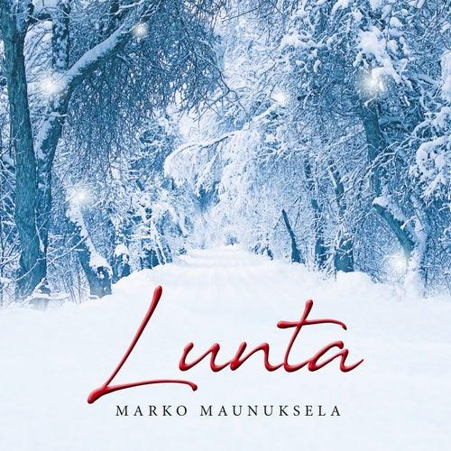 Lunta by Marko Maunuksela