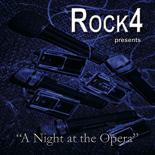 A Night at the Opera by Rock4