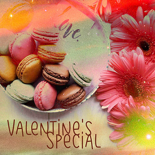 Valentine's Special de Various Artists