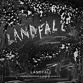 Landfall by Laurie Anderson