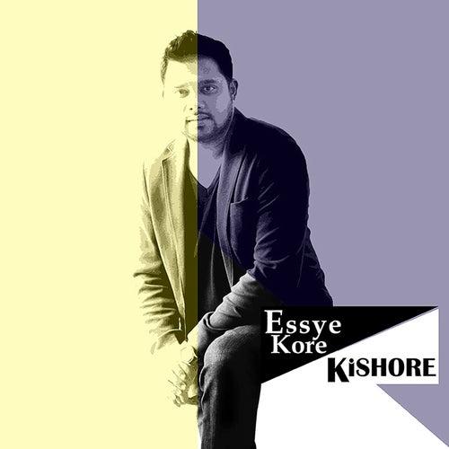 Essye Kore de Kishore