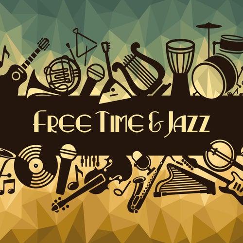 Free Time & Jazz de Various Artists