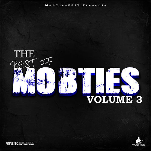 The Best of Mobties, Vol. 3 de Various Artists