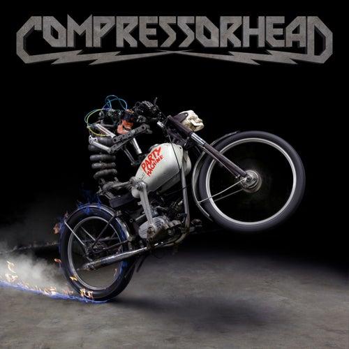 Party Machine von Compressorhead
