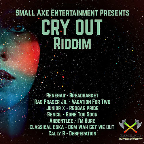 Cry out Riddim by Various Artists