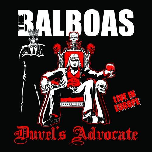 Duvel's Advocate by Balboas
