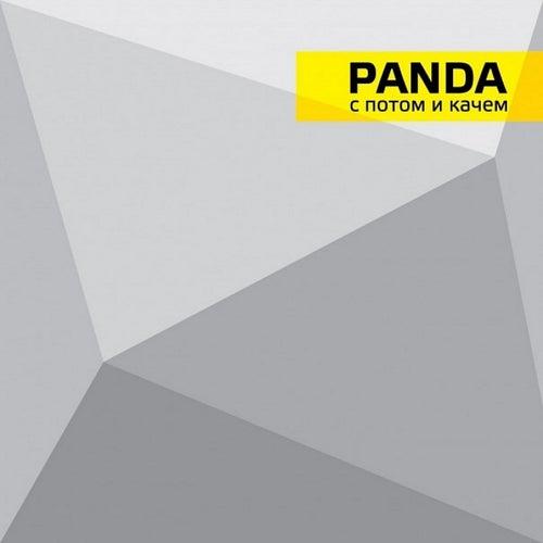 С потом и качем de Panda