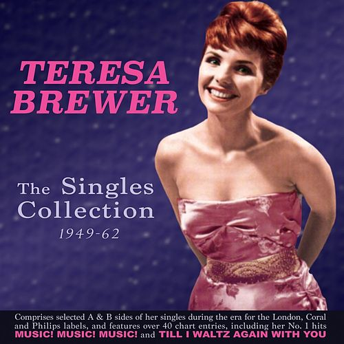 The Singles Collection 1949-61 de Various Artists
