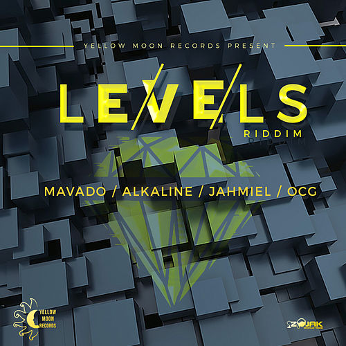 Levels Riddim von Various Artists