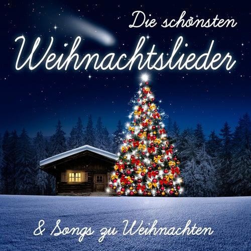 Die schönsten Weihnachtslieder & Songs zu Weihnachten de Various Artists