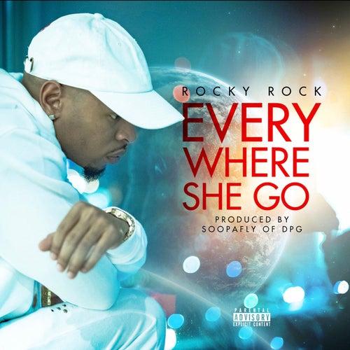 Everywhere She Go von Rocky-Rock