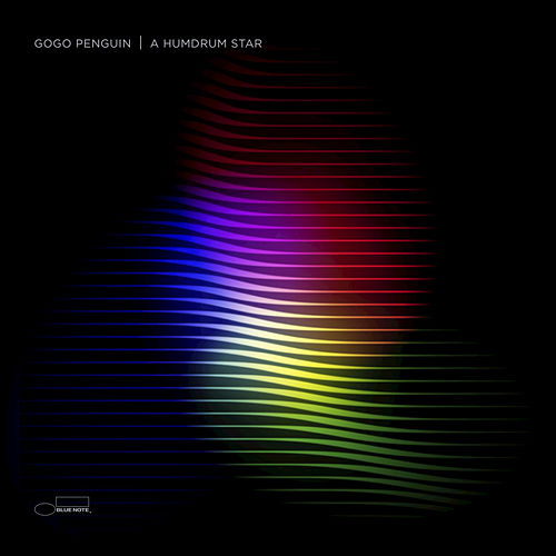 A Humdrum Star (Deluxe) by GoGo Penguin