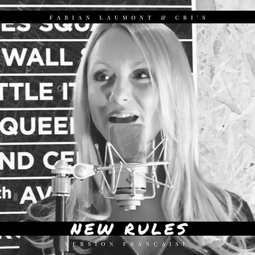 New Rules (Version Française) de Cris