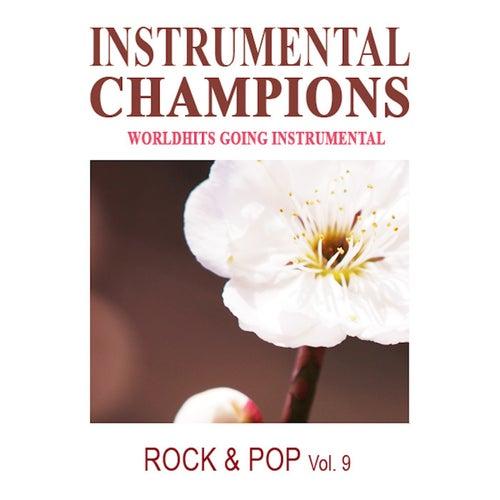 Rock & Pop, Vol. 9 by Instrumental Champions